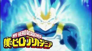 Just felt like this song fit so well. vegeta is my all time favorite dragon ball character and i'm glad he's as powerful (if not stronger) than goku ...
