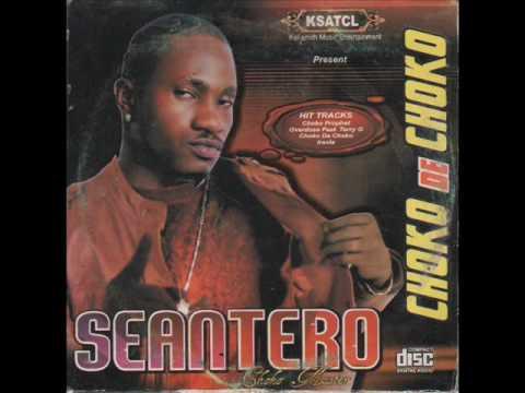 Sean Tero - NO BE BAD IDEA  - whole Album at www.afrika.fm