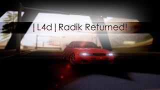 JDM & Drift Server (MTA) - |L4d|Radik Returned!