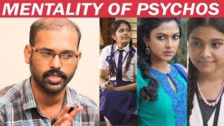 Psycho Killer – Ramkumar | Ratsasan