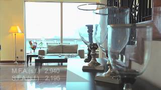 HK Gold Coast Residences - Marina Penthouse, 4 bedrooms