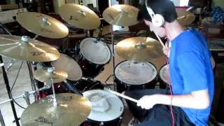 Sucker For Pain - Drum Cover - Lil