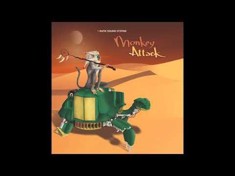 MBEP040/Monkey Attack - RAFIK SOUND SYSTEM...free download on http://mareebass.blogspot.fr/