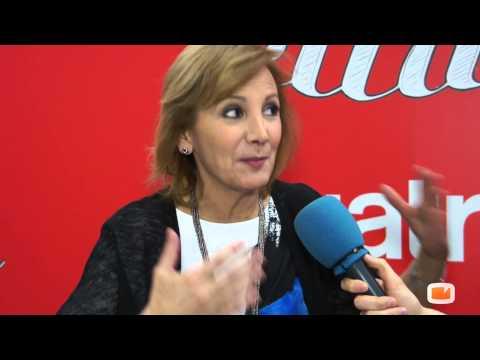 Elena Irureta 'Ciega a citas':