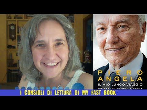 Il mio lungo viaggio - Piero Angela - Ed.Mondadori from YouTube · Duration:  2 minutes 5 seconds