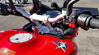 2016 MV Agusta Turismo Veloce Lusso