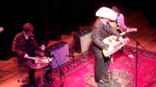 """Junior Brown """"Phantom of the Opry"""" & """"Almost to Tulsa"""" &  """"Hang up and Drive"""" & """"The Apathy Waltz"""""""