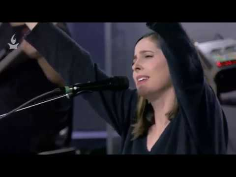 IHOP Live Stream  International House of Prayer Kansas City  Laura Hackett Park