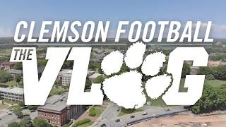 Clemson Football    The Vlog (Costa Rica, Ep 1)