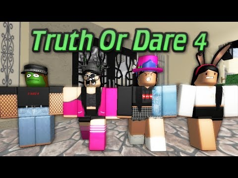 Truth or Dare with my CRUSH! 😍 | Brock and Boston