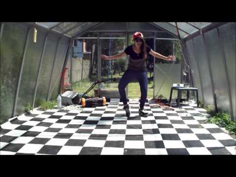 Izzy Dancin' (Ciara ft Future -Where you go)