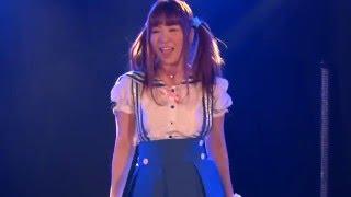2016.05.15 ビブレホールでのメルティマジック一周年記念ライブ。 ギル...