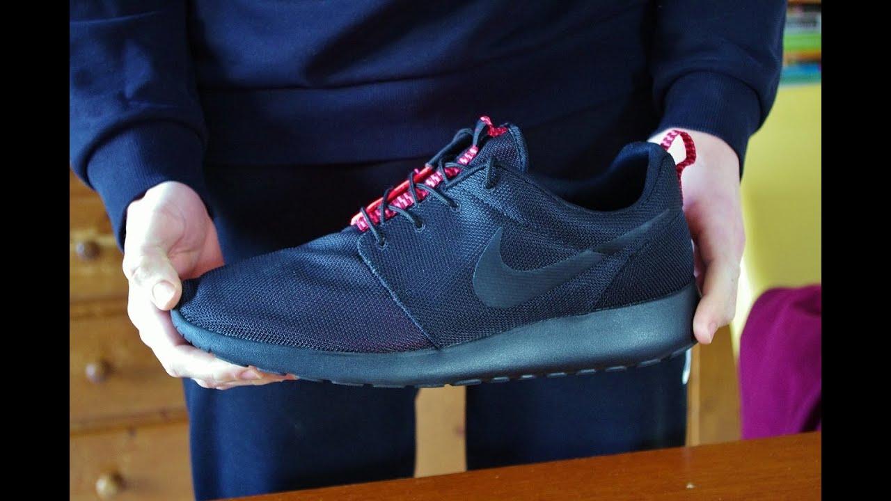 0fa75b4850a6 Nike Roshe Run
