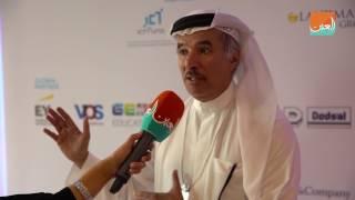 سعيد حارب: القمة العالمية للحكومات هي منصة علمية مستقبلية