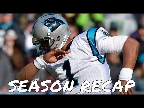 Carolina Panthers 2016 NFL Season Recap + 2017 Free Agency and Draft Preview