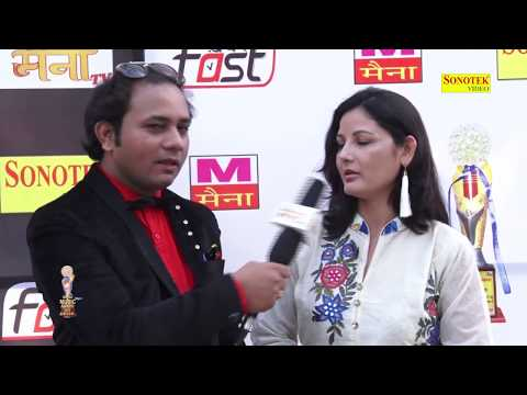 Suman Negi || Maina Music Awards 2017 | Full Event | Shah Oditorium | Biggest Celebration
