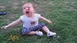 Śmieszne dzieci