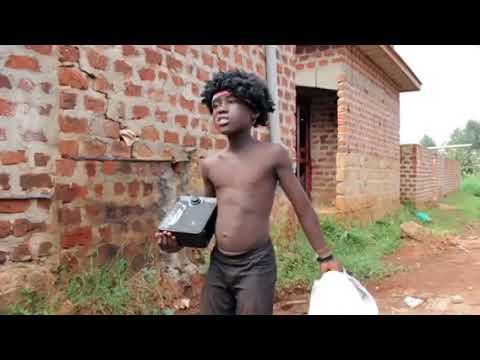 Bobi Wine kyarenga dance video