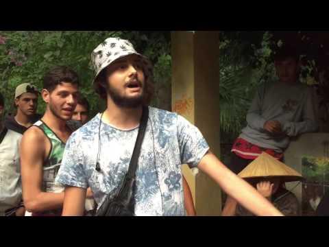 Octavos Tito vs Extachris Tortu Battle