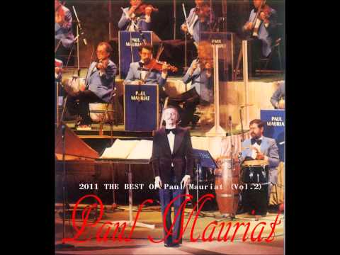 Paul Mauriat - The Best Of Paul Mauriat (Vol.2)