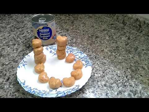 How To Prepare Fudge At Home Using Nestle Condensed Milk