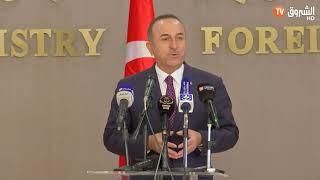 تسهيلات وإعفاءات تركية للجزائريين في منح التأشيرة قريبا
