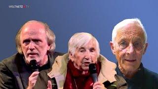 Bejarano, Zuckermann u. Becker: Was sind Antideutsche?