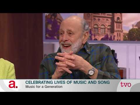 Celebrating Lives Of Music And Song