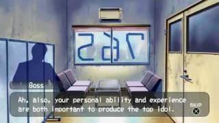 Idolmaster SP translation