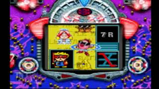 スロぱちゲームチャンネルまる レトロパチンコの動画 昔のパチンコ台 レ...