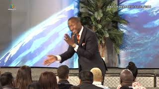 Uebert Angel - 2018 Zimbabwean Elections Appeal Outcome Prophecy