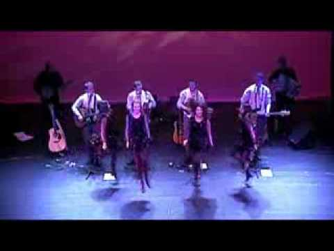 Ceili Irish Music   The Kilkenny's   YouTube