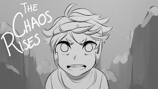The Chaos Rises  South Park Animatic