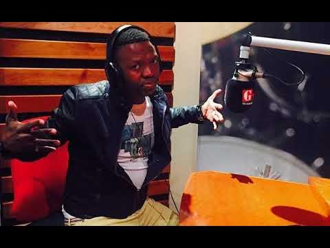 DJ Bongz (Sthandwa Sam) Track 7