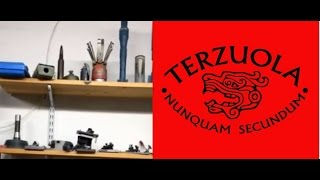 Terzuola Shop V Jigs And Weapons