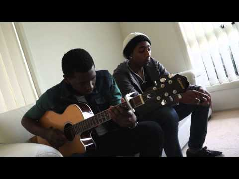 No Diggity - Blackstreet Feat. Dre (Acoustic Cover)