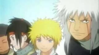 Naruto Generaciones