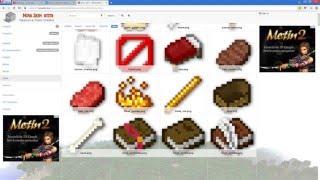 Minecraft-Eigenes Texturenpack erstellen!
