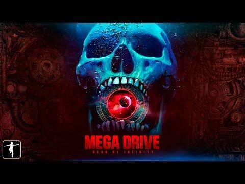 Mega Drive - Seas Of Infinity (Full Album)