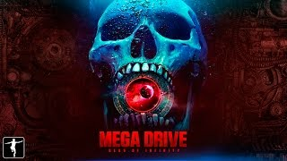 Mega Drive - Seas Of Infinity (Full Album)