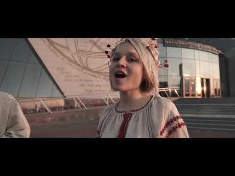 "'VAISHNAV JAN TO TENE KAHIYE JE""in Belarus."