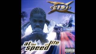 Xzibit - At The Speed of Life (Instrumental)