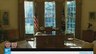 ماهي الولايات الحاسمة في الانتخابات الرئاسية الأمريكية؟