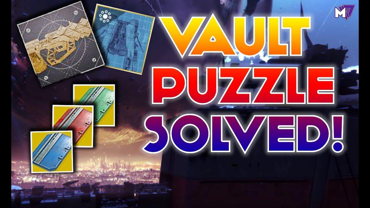 destiny 2 zero hour floor puzzle