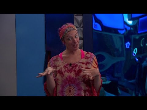 Big Brother - Rockstar's Crazy Face (Live Feed Highlight)