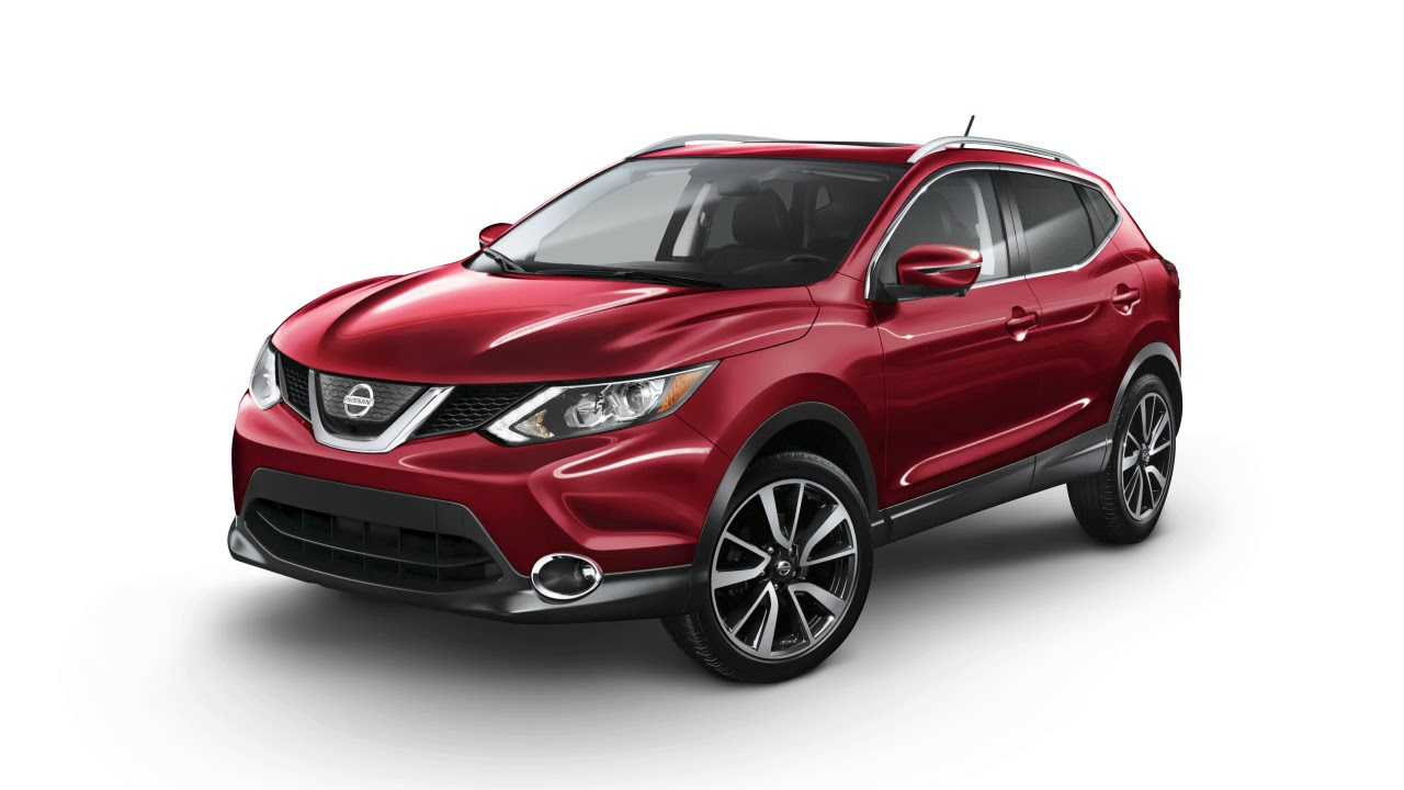 Nissan Rogue Remote Start >> 2018 Nissan Rogue Sport Remote Engine Start If So Equipped Youtube