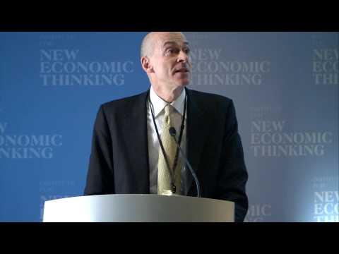 Franklin Allen - New Theories to Underpin Financial Reform