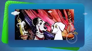 Живая музыка диснеевских мультфильмов