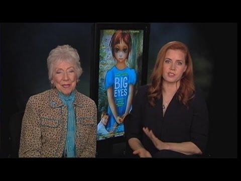 Amy Adams, Margaret Keane