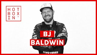 Download BJ Baldwin, Off Road Racing Legend | Hotboxin' with Mike Tyson